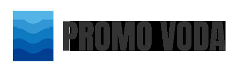 Promovoda Logo